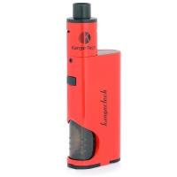 Стартовый набор Kanger DRIPBOX Starter kit Red (KRDBSKRD)