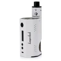Стартовый набор Kanger DRIPBOX 160 Starter kit White (KRDB160SKW)