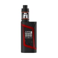 Стартовый набор SMOK Alien Kit Black/Red (SMOKALRB)