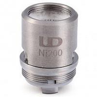 Переходник UD Zephyrus Coil Adapter Silver