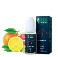 Жидкость для электронных испарителей ECO Vape Citrus Mix 3 мг/мл