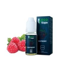 Жидкость для электронных испарителей ECO Vape Raspberries 0 мг/мл