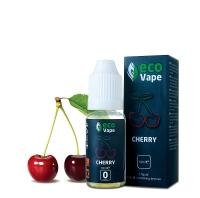 Жидкость для электронных испарителей ECO Vape Cherry 6 мг/мл