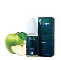 Жидкость для электронных испарителей ECO Vape Apple 0 мг/мл