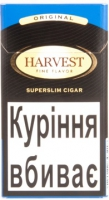 "Мини-сигары Harvest Superslim LC Original""20"