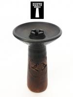 Чаша для кальяна GustoBowls Alien Exclusive 3