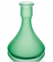 Колба для кальяна Candy Loop Зелёная