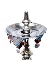 Пепельница для кальяна - Khalil Mamoon с украшением