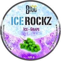 Курительные камни Ice Rockz - Ice Grape (120g)