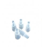 Мундштуки для кальяна - Кристалл прозрачный (100шт)