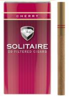 """Сигариллы  Solitaire LC Cherry""""20"""