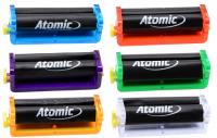 Машинка для самокруток Atomic 70 мм пластик