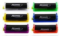 Машинка для самокруток Atomic 78 мм пластик
