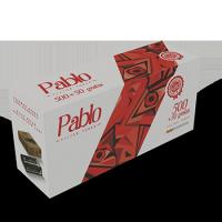 Гильзы для набивки сигарет Pablo 550