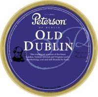 """Трубочный табак Peterson Old Dublin""""50"""