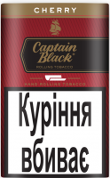 Табак для самокруток Captain Black Cherry