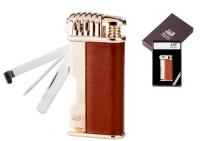 Зажигалка для трубки с набором Winjet 222050