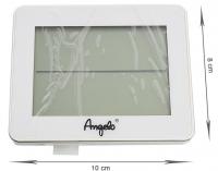 Гигрометр электронный  Angelo 92138