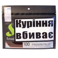 "Кальянный табак Fumari Passion Fruit""100"