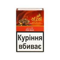 Табак для кальяна Afzal - Pan Raas
