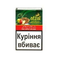Табак для кальяна Afzal - Pan Apple Splash