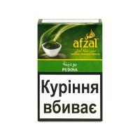 Табак для кальяна Afzal - Pudina