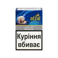 Табак для кальяна Afzal - Silver Fox