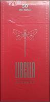 Блок бумаги для самокруток Libella Authentic ( 50 стиков)
