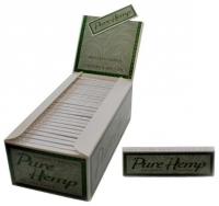 Блок сигаретной бумаги Smoking №8 Pure Hemp