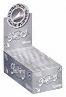 Блок сигаретной бумаги Smoking №8 Master