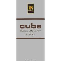 "Трубочный табак Mac Baren Cube Silver""40"