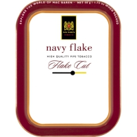 """Трубочный табак Mac Baren Navy Flake""""50"""
