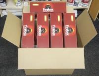 Ящик Гильзы для сигарет Firebox 500шт (5 000 шт)