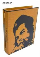 """Хьюмидор """"Che Guevara"""" для 25 сигар 0257200"""