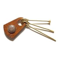 Чистка-тройник для трубок 31102-03