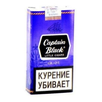 "Сигариллы Captain Black LC Grape""20"
