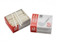 Фильтры трубочные  Denicotea 10144 бумажные 60шт