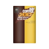 "Табак для самокруток Mac Baren Rum Coffee Choice""40"