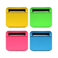 Машинка-автомат для самокруток Atomic 0125108  цветные