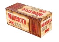 Гильзы для сигарет Minesota 300