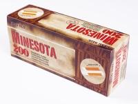Гильзы для сигарет Minesota 200 Long (20мм  фильтр)