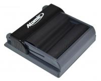 Машинка для самокруток Atomic 0125105