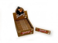 Сигаретная бумага Smoking Slim Gold