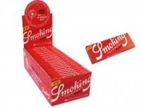 Сигаретная бумага Smoking Regular Thinnest