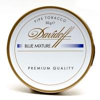 "Трубочный табак Davidoff Blue Mixture""50"