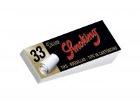 Фильтры для самокруток Smoking DELUXE TIPS King Size
