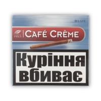 "Сигариллы Cafe Creme Blue""10"