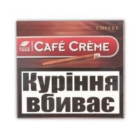 """Сигариллы Cafe Creme Coffee""""10"""