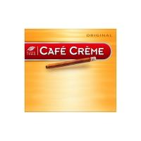 """Сигариллы Cafe Creme Original""""10"""