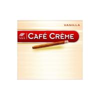 "Сигариллы Cafe Creme Vanilla""10"
